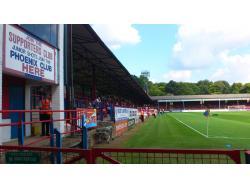 The Recreation Ground