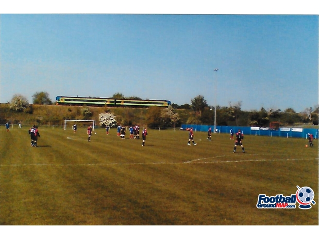 A photo of The Recreation Ground uploaded by rampage
