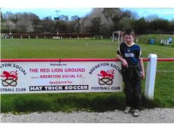 An image of The Red Lion Ground uploaded by rampage