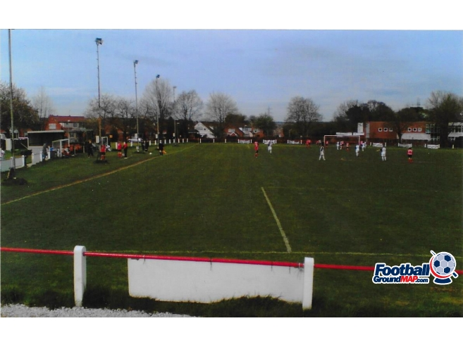 A photo of The Red Lion Ground uploaded by rampage