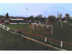 The Red Lion Ground