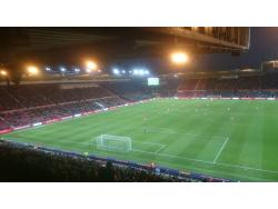 An image of The Riverside Stadium uploaded by biscuitman88