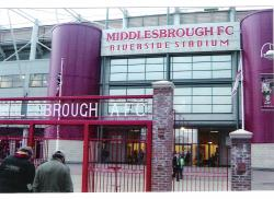 An image of The Riverside Stadium uploaded by facebook-user-81871