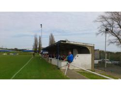 An image of The Robert Albon Memorial Ground uploaded by biscuitman88