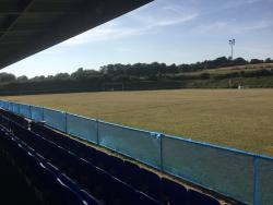 An image of The Robert Albon Memorial Ground uploaded by billclifford