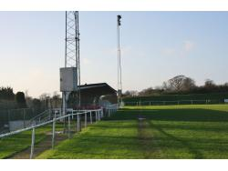 An image of The Robert Albon Memorial Ground uploaded by johnwickenden