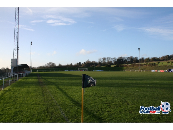 A photo of The Robert Albon Memorial Ground uploaded by johnwickenden