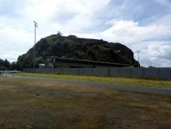 An image of The Rock (Cheaper Insurance Direct Ground) uploaded by covboyontour1987