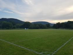 The Ruffets Football Ground