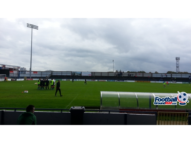 A photo of The Showgrounds uploaded by krisstoker