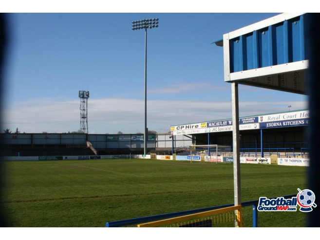 A photo of The Showgrounds uploaded by johnwickenden