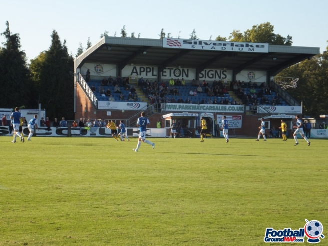 A photo of The Silverlake Stadium uploaded by facebook-user-94121
