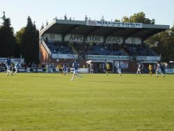 An image of The Silverlake Stadium uploaded by facebook-user-94121