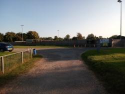 The Simplyhealth City Ground