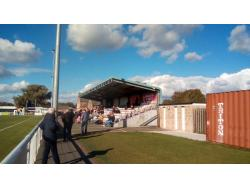The Spiers & Hartwell Jubilee Stadium