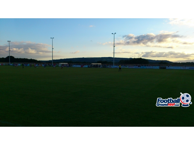 A photo of The Spiers & Hartwell Jubilee Stadium uploaded by biscuitman88