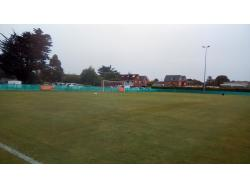 The Sports Ground