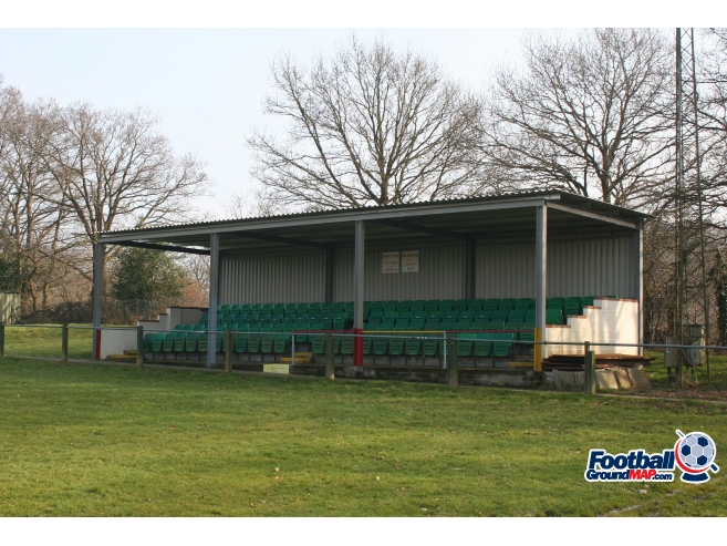 A photo of The Sports Pavilion uploaded by johnwickenden