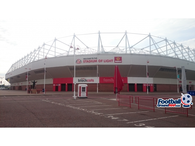 ... The Stadium Of Light