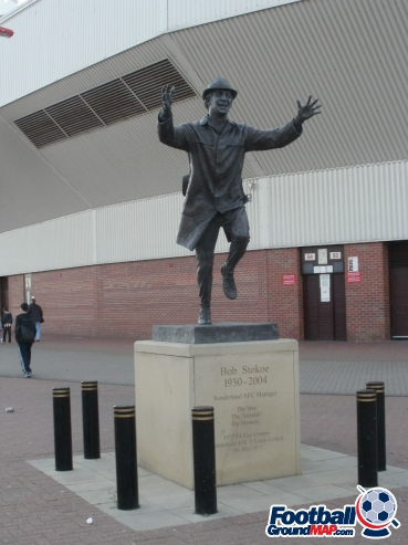 A photo of The Stadium of Light uploaded by facebook-user-68804