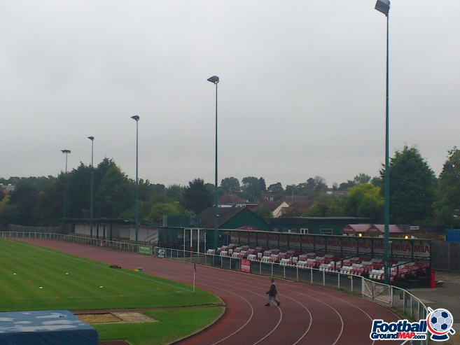 A photo of The Stadium uploaded by facebook-user-46612