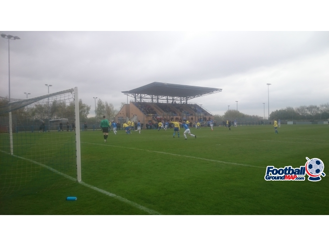 A photo of The Supply Chain Network Community Stadium uploaded by biscuitman88
