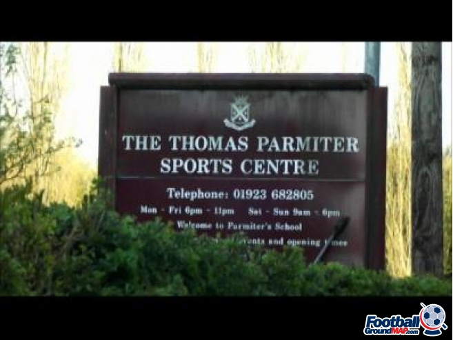 A photo of The Thomas Parmiter Sports Centre uploaded by davielaird