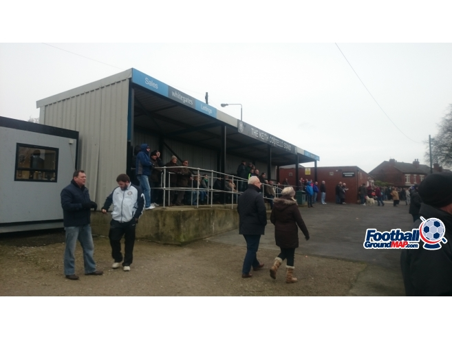 A photo of The Town Ground uploaded by biscuitman88