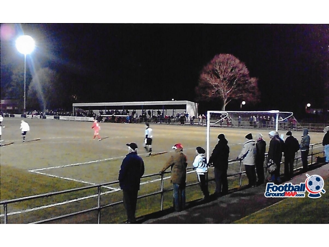 A photo of The Town Ground uploaded by rampage