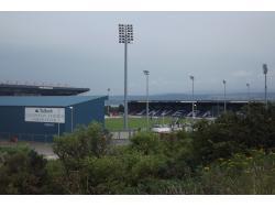 The Tulloch Caledonian Stadium