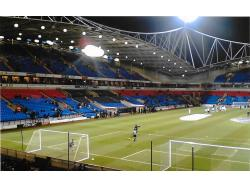 An image of The University of Bolton Stadium uploaded by rampage