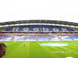 An image of The University of Bolton Stadium uploaded by facebook-user-97239