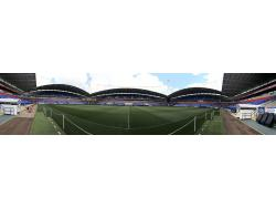 An image of The University of Bolton Stadium uploaded by parps860