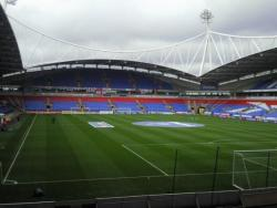 The University of Bolton Stadium