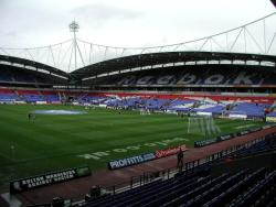 An image of The University of Bolton Stadium uploaded by danw2002