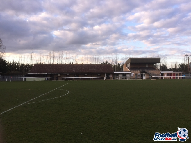 A photo of The Unwin Ground uploaded by groundhopper91