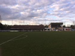 An image of The Unwin Ground uploaded by groundhopper91