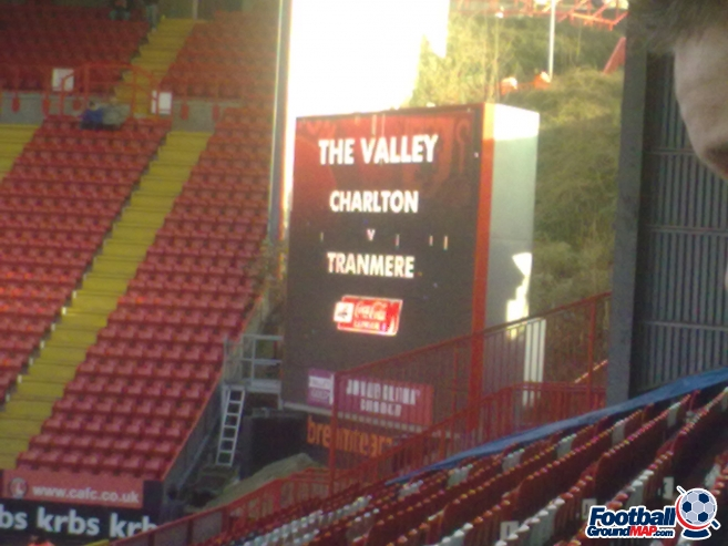 A photo of The Valley uploaded by trfccurt