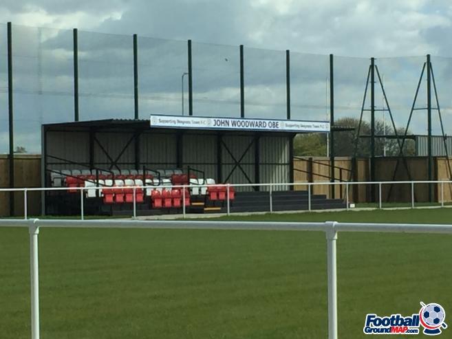 A photo of The Vertigo Stadium uploaded by alexcraiggroundhop