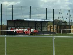 The Vertigo Stadium