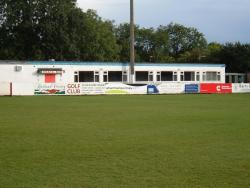 An image of The Vic Couzens Stadium uploaded by stampy