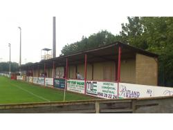 An image of The Vic Couzens Stadium uploaded by biscuitman88