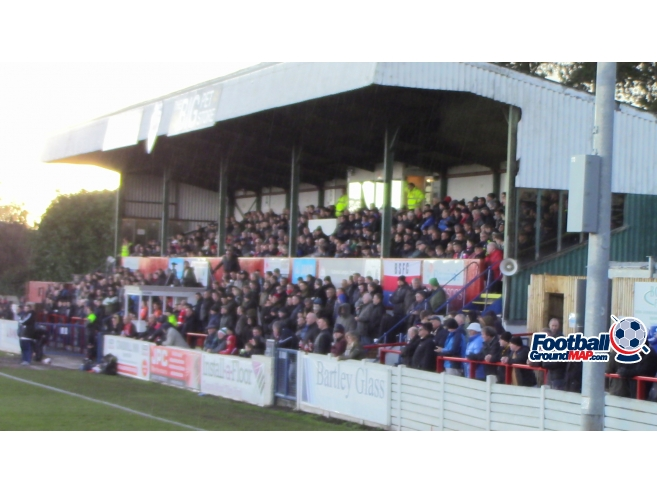 A photo of The Victoria Ground uploaded by biscuit-hopper-63
