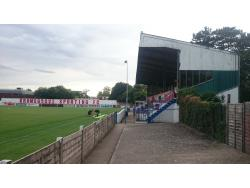 An image of The Victoria Ground uploaded by biscuitman88