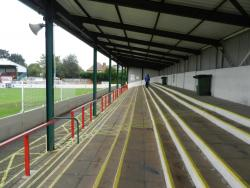 The Victoria Ground