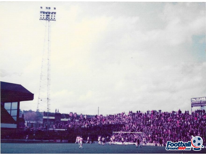 A photo of The Victoria Ground uploaded by rampage