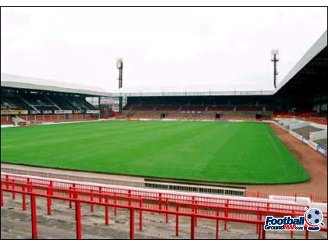 A photo of The Victoria Ground uploaded by dizzydave