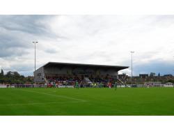 An image of The Weaver Stadium uploaded by gander1974