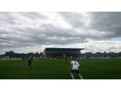 The Weaver Stadium