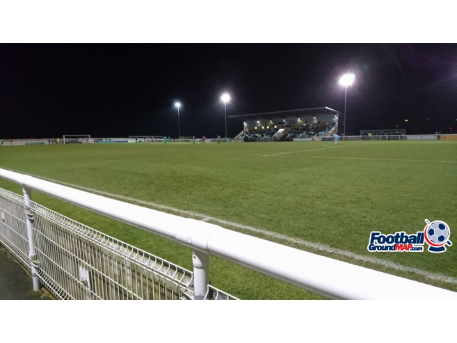 A photo of The Weaver Stadium uploaded by geohay